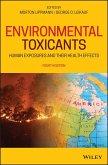 Environmental Toxicants (eBook, PDF)