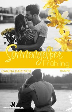 Sonnengelber Frühling (eBook, ePUB) - Bartsch, Carina