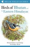 Birds of Bhutan and the Eastern Himalayas (eBook, PDF)