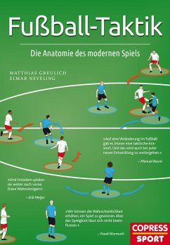 Fußball-Taktik (eBook, ePUB) - Greulich, Matthias; Neveling, Elmar