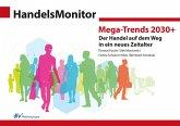 HandelsMonitor Mega-Trends 2030+