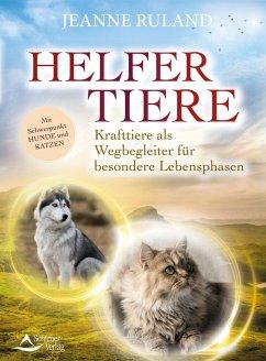 Helfertiere - Ruland, Jeanne