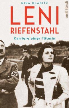 Leni Riefenstahl - Gladitz, Nina