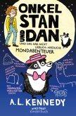 Onkel Stan und Dan und das gar nicht lieblich-niedliche Mondabenteuer / Onkel Stan und Dan Bd.3