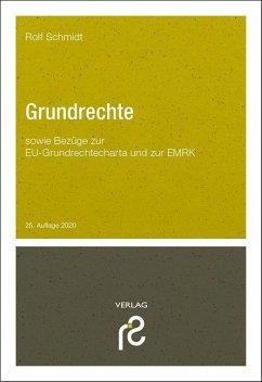 Grundrechte - Schmidt, Rolf