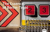 The Essence of Berlin-Tegel