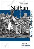 Nathan und seine Kinder - Unterrichtsmaterialien, Kopiervorlagen, Lehrerheft