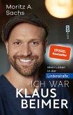 Ich war Klaus Beimer (eBook, ePUB)