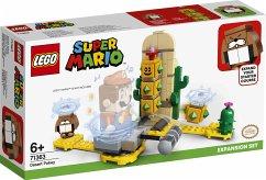 LEGO® Super Mario 71363 Wüsten-Pokey # Erweiterungsset