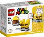 LEGO® Super Mario 71373 Baumeister-Mario - Anzug