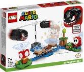 LEGO® Super Mario 71366 Riesen-Kugelwillis # Erweiterungsset