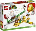 LEGO® Super Mario 71365 Piranha-Pflanze-Powerwippe # Erweiterungsset