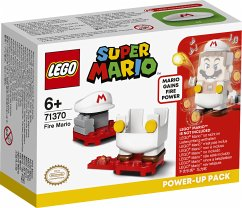LEGO® Super Mario 71370 Feuer-Mario - Anzug