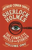 Sherlock Holmes: The Complete Novels and Stories, Volume I (eBook, ePUB)