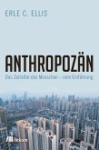 Anthropozän (eBook, ePUB)