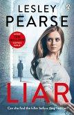 Liar (eBook, ePUB)