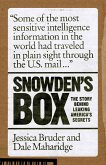 Snowden's Box (eBook, ePUB)