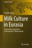 Milk Culture in Eurasia (eBook, PDF)