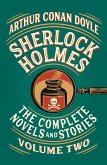 Sherlock Holmes: The Complete Novels and Stories, Volume II (eBook, ePUB)