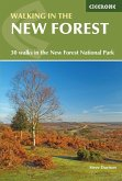 Walking in the New Forest (eBook, ePUB)