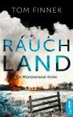 Rauchland / Tenbrink und Bertram Bd.4 (eBook, ePUB)