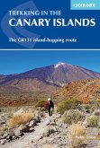 Trekking in the Canary Islands (eBook, ePUB)