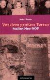 Gab es eine Alternative? / Vor dem Grossen Terror - Stalins Neo-NÖP (eBook, PDF)