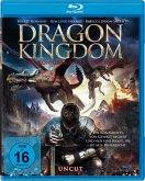 Dragon Kingdom - Das Königreich der Drachen Uncut Edition