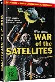 War of the Satellites Mediabook