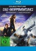 Divergent - Die Bestimmung - Teil 1 & 2
