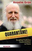 Quarantäne! Eine Gebrauchsanweisung (eBook, ePUB)