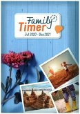 Family-Timer 2020/2021 A5+18 Monate