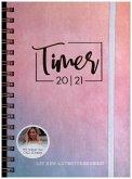 Timer 2020/2021 - Edition CaliKessy