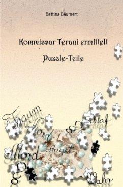 Kommissar Terani ermittelt Puzzle-Teile