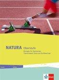 Natura Biologie Oberstufe. Themenband Zelle und Stoffwechsel Klassen 10-12 (G8), Klassen 11-13 (G9)