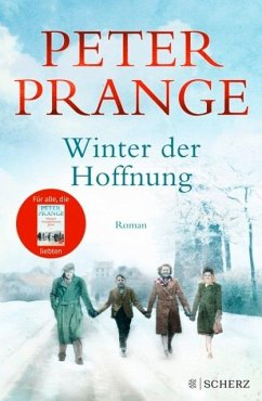 Winter der Hoffnung - Prange, Peter