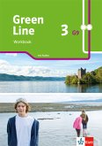 Green Line 3 G9. Workbook mit Audios Klasse 7