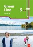 Green Line 3 G9. Workbook mit Audios Klasse 7