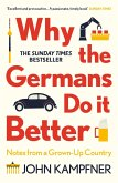 Why the Germans Do it Better (eBook, ePUB)