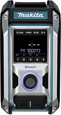 Makita DMR 114 Baustellenradio