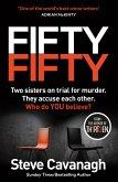 Fifty-Fifty (eBook, ePUB)