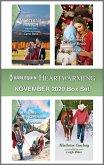 Harlequin Heartwarming November 2020 Box Set (eBook, ePUB)
