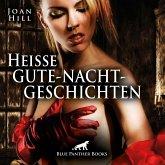 Heiße Gute-Nacht-Geschichten / Erotik Audio Storys / Erotisches Hörbuch (MP3-Download)
