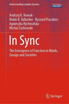 In Sync (eBook, PDF) - Nowak, Andrzej K.; Vallacher, Robin R.; Praszkier, Ryszard; Rychwalska, Agnieszka; Zochowski, Michal