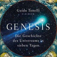 Genesis (MP3-Download) - Tonelli, Guido