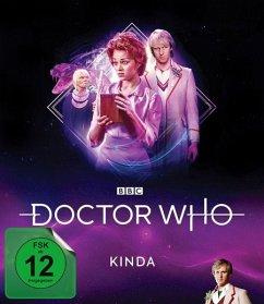 Doctor Who - Fünfter Doktor - Kinda