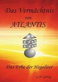 Das Vermächtnis von Atlantis (eBook, ePUB)