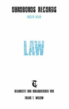 Law (eBook, ePUB)