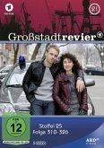 Großstadtrevier - Box 21 DVD-Box