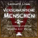 Verschwundene Menschen -2- (MP3-Download)
